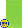 Kiwi Party Pack Guest Towels 40pcs