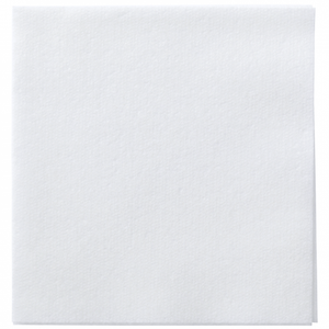 White Party Pack Beverage Napkins 24pcs