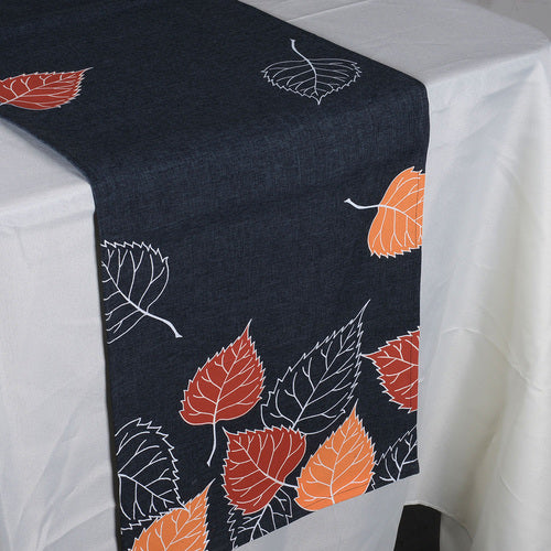 13 x 90 Inch Fall Collection Table Runner - F01