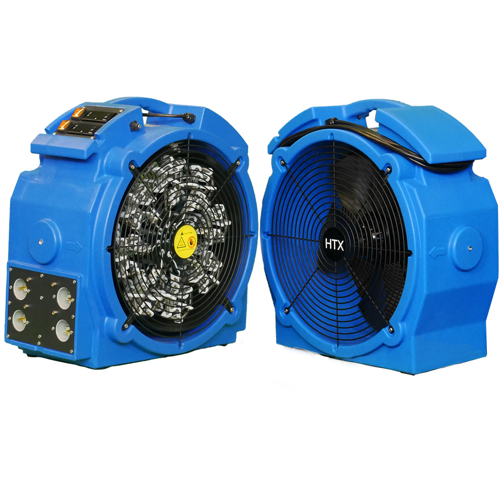 Versapro 46K Bedbug Heater and fan