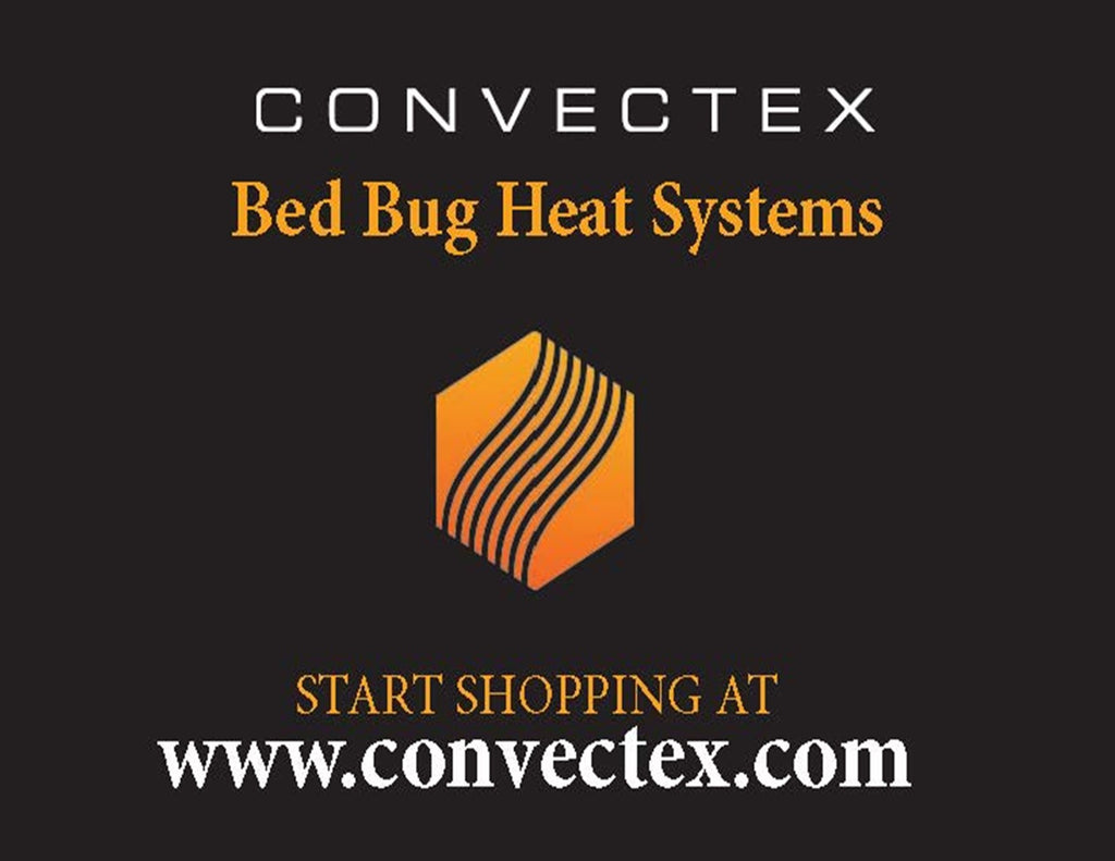 Convectex Bed Bug Heat Equipment Gift Card
