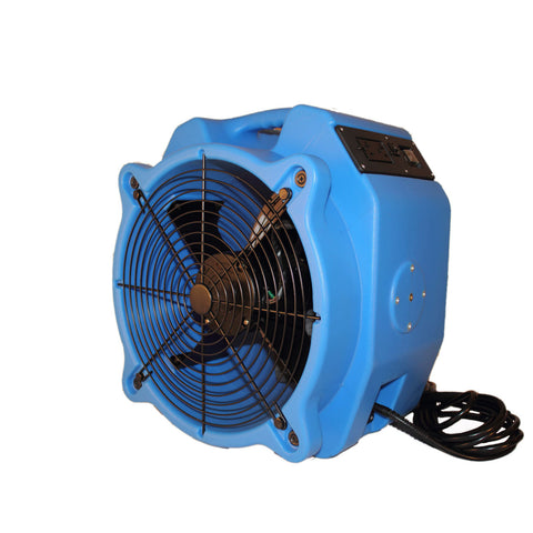 Axial 8 Air Mover