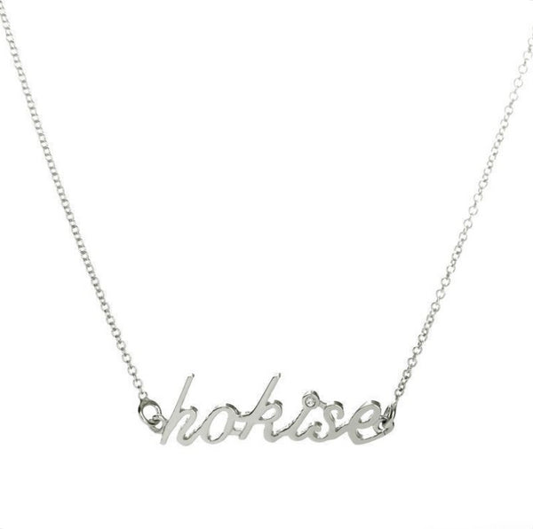 hokise Necklace