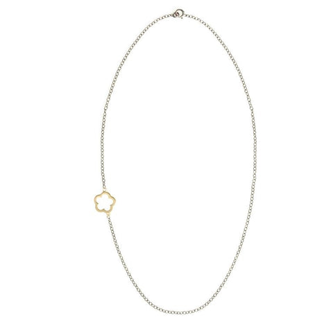Asymmetric Happiness Necklace