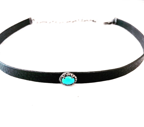 Diamond Choker Necklaces