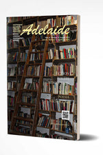 ADELAIDE LITERARY MAGAZINE No.15 August 2018