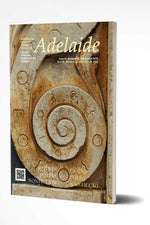 ADELAIDE LITERARY MAGAZINE No.16 SEPTEMBER 2018