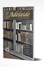 ADELAIDE LITERARY MAGAZINE No.18 NOVEMBER 2018
