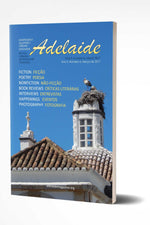 ADELAIDE LITERARY MAGAZINE No.6 March 2017