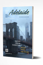 ADELAIDE LITERARY MAGAZINE No.20 JANUARY 2019