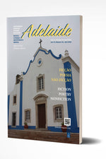 ADELAIDE LITERARY MAGAZINE No.23 APRIL 2019