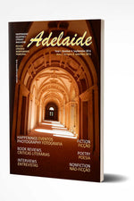 ADELAIDE LITERARY MAGAZINE No.4 September 2016
