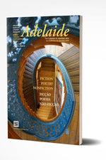 ADELAIDE LITERARY MAGAZINE No.28 SEPTEMBER 2019