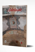 ADELAIDE LITERARY MAGAZINE No.34 MARCH 2020