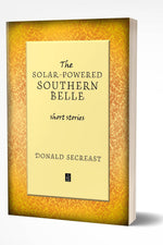 THE SOLAR-POWERED SOUTHERN BELLE