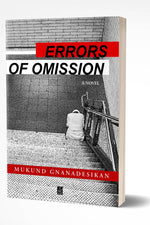 ERRORS OF OMISSION: A Novel