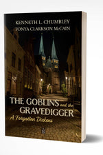 THE GOBLINS AND THE GRAVEDIGGER