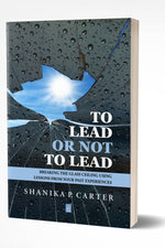 TO LEAD OR NOT TO LEAD