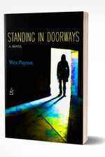 STANDING IN DOORWAYS