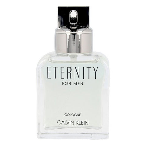 Herreparfume Eternity Calvin Klein EDT (50 ml)