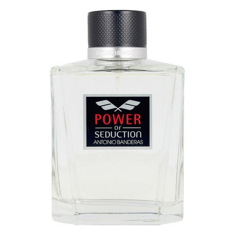 Herreparfume Power Of Seduction Antonio Banderas EDT (200 ml)