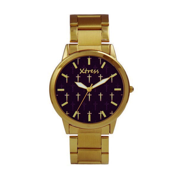 Unisex ur XTRESS  XPA1033-01 (40 mm)