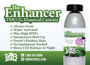 The Enhancer Info Card