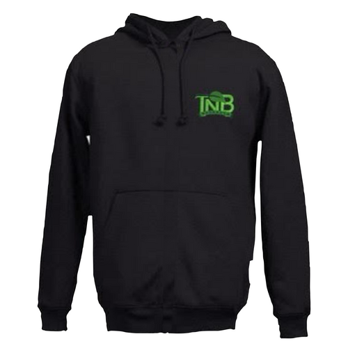 TNB Naturals Black Pullover Hoodie