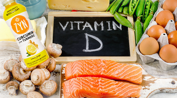 4 Ways to Boost Vitamin D All Day Long