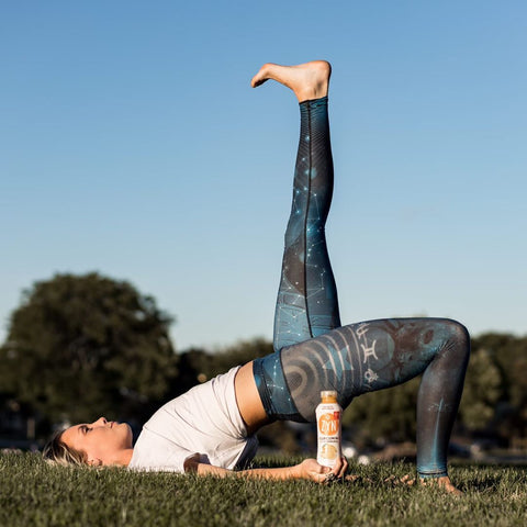 Yoga for joint pain relief