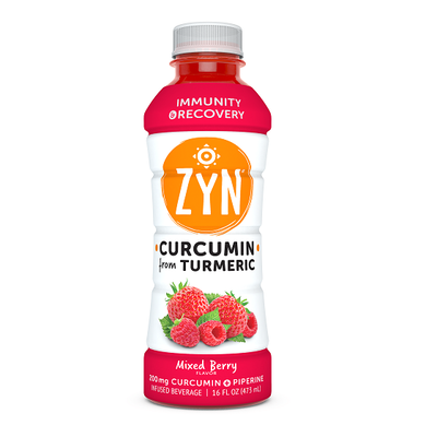 Mixed Berry ZYN Drink – 12 Pack