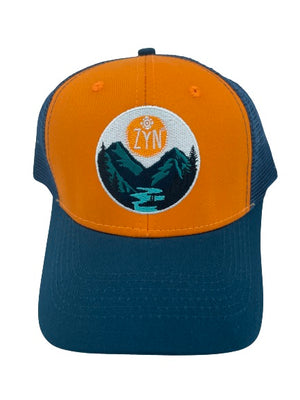 ZYN Trucker Hat