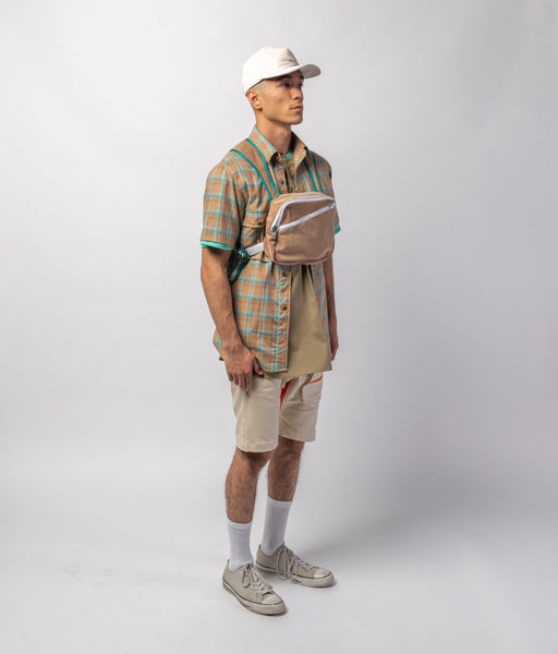 """Explore"" Spring/Summer '19 Collection & Showcase - b:SR brand"