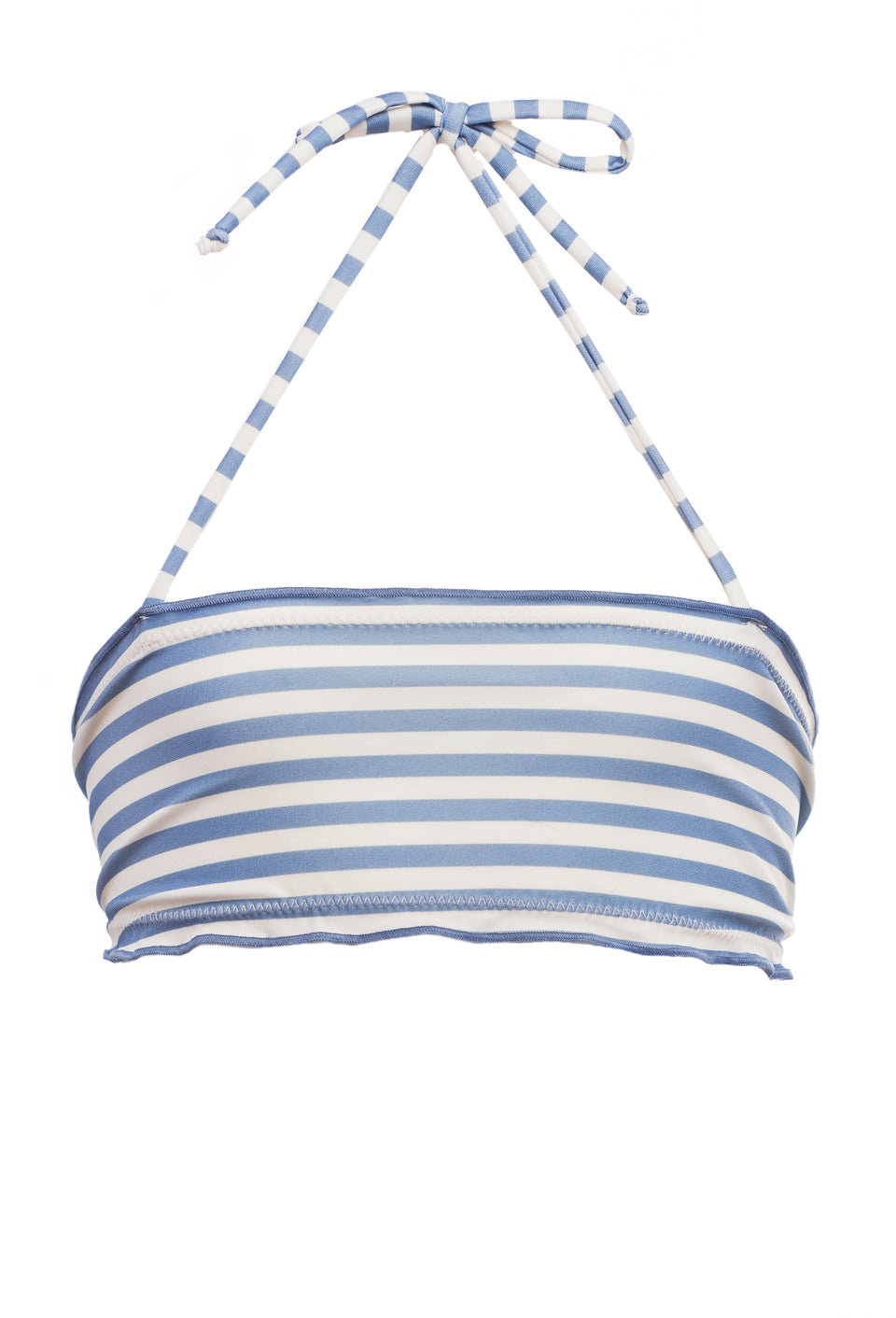 Attina-POWDER BLUE STRIPE