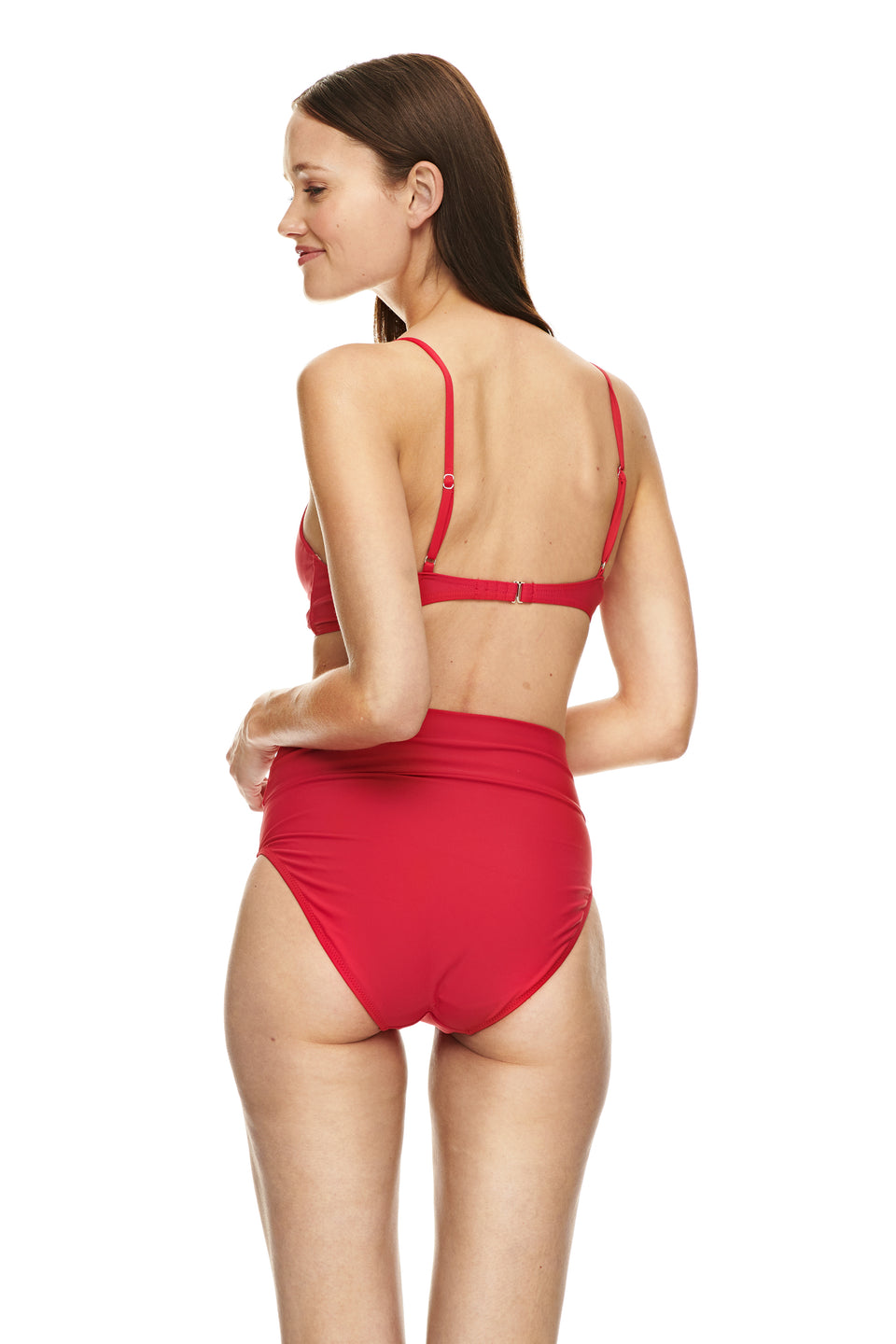 Sara bottom-RED