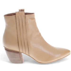 Alice Heeled Bootie