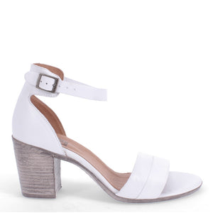 Saint Heeled Sandal