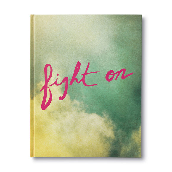 Fight On! - Gift Book