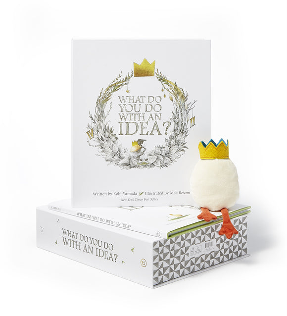 What Do You Do With an Idea? - Gift Set