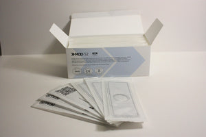 Individually Wrapped Filters - 50 per Box