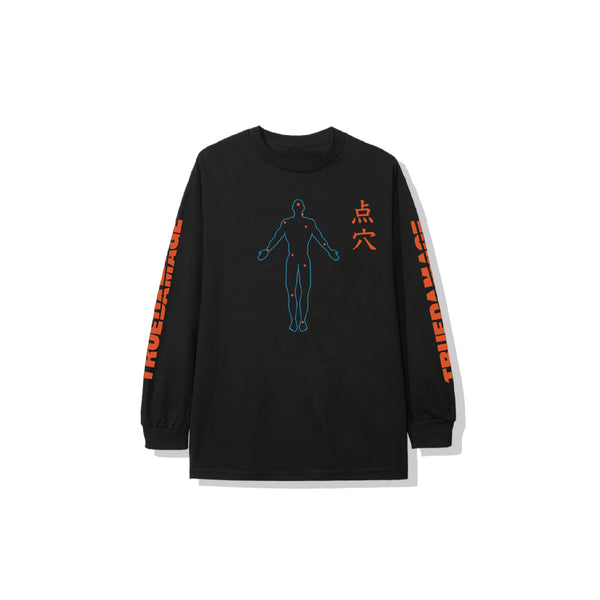 Perfect Execution Long Sleeve