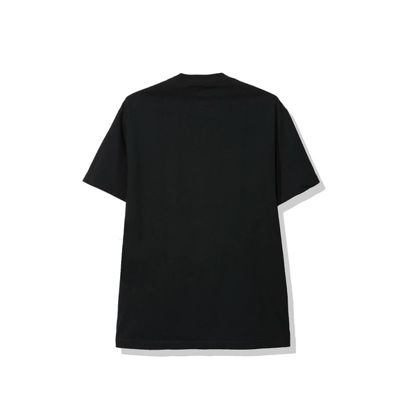 WhatChuMean Black Tee