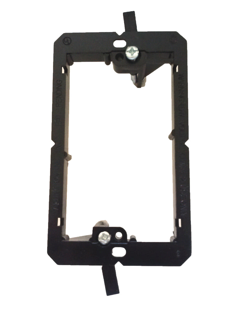 Low Voltage Mounting Bracket - Bundle Only