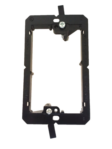 Low Voltage Mounting Bracket