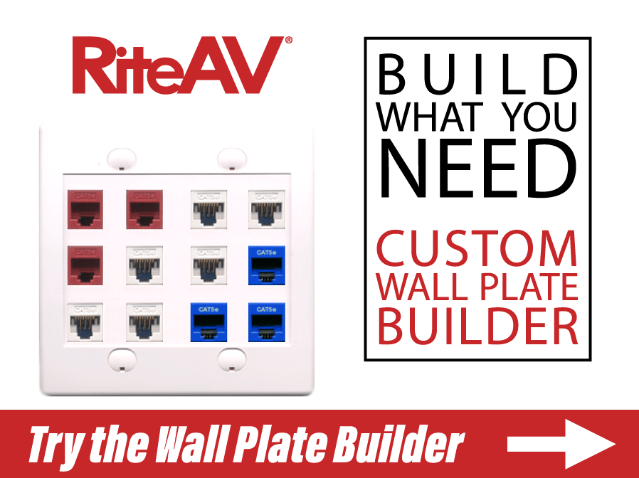 Build Custom Wall Plates
