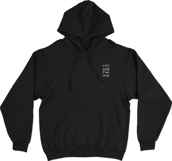 ROLAND FAUNTE 2020 HOODIE