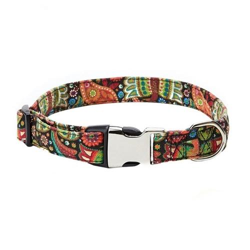 Edgy Dog Collar