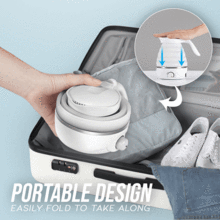 Collapsible Water Kettle