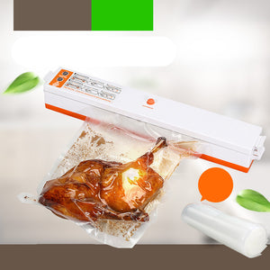 Food Vacuum Sealer | Vacuum sealing machine
