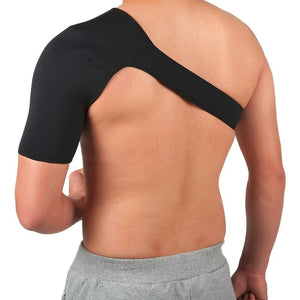 Pain Relief Shoulder Brace | Shoulder Brace - Support for Rotator Cuff Injury